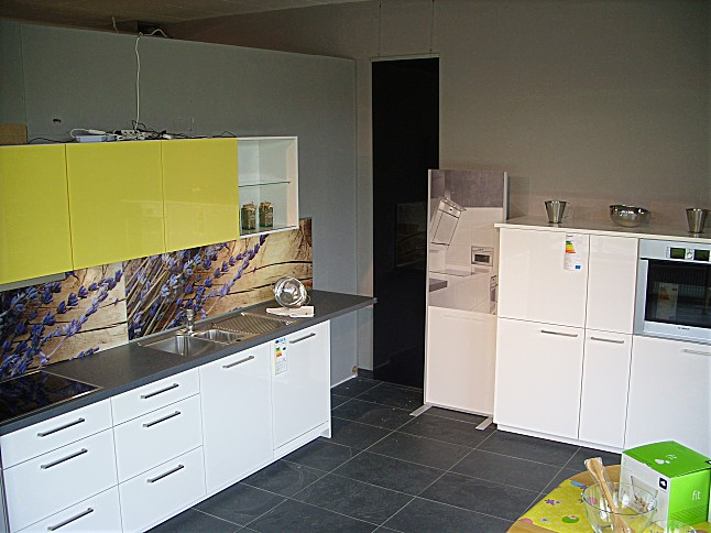 nolte musterk che nolte matrix 150 ausstellungsk che in neuenkirchen rheine von k chen pohl. Black Bedroom Furniture Sets. Home Design Ideas