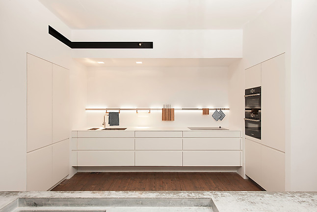 Küche Laufmeter ~ sonstige musterküche walter wendel küche ausstellungsküche in ockenheim von walter we