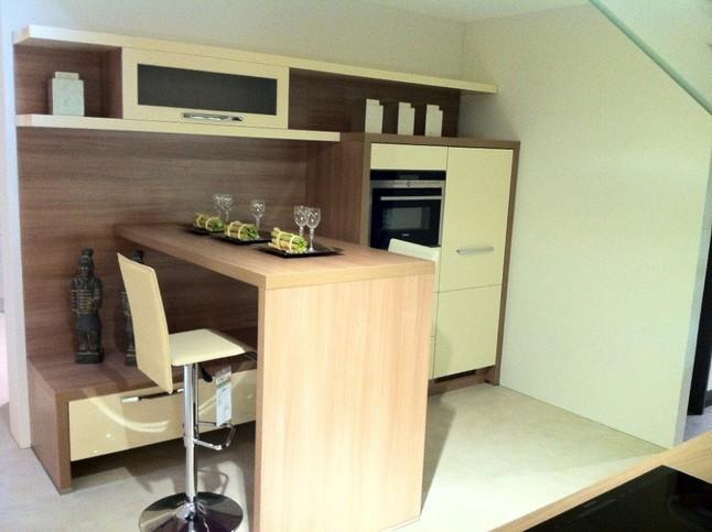 nobilia musterk che primo hochglanz gelb. Black Bedroom Furniture Sets. Home Design Ideas