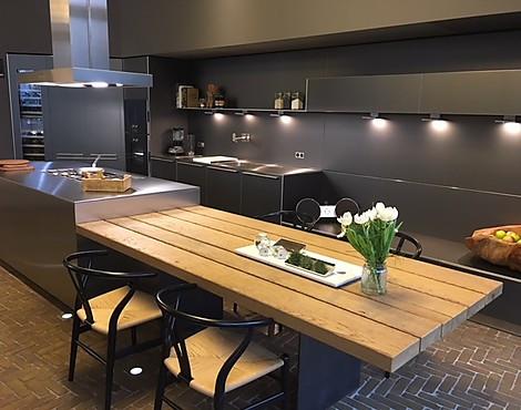 Küchen im angebot köln  Musterküchen: bulthaup am mediapark in Köln