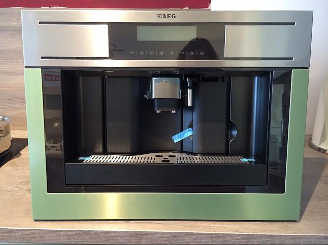 AEG PE 4551 M Einbau Kaffeevollautomat