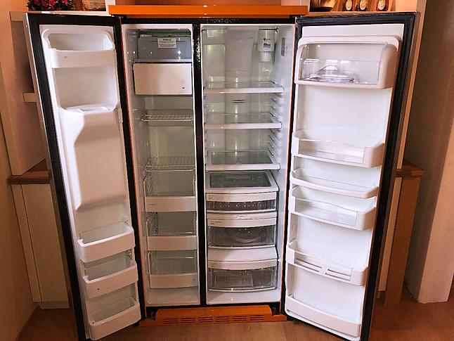 Side By Side Kühlschrank Küppersbusch : Kühlschrank gce mgt ge side by side kühlgefrier kombination