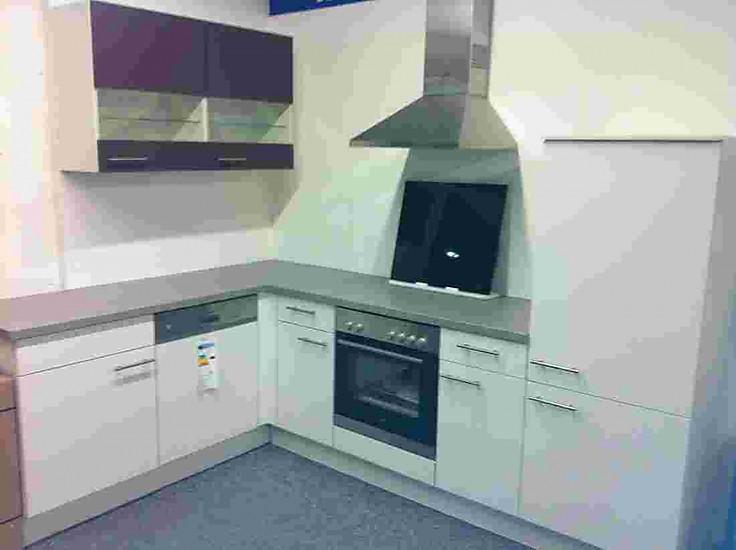 Kueche Magnolie Arbeitsplatte Grau ~ Moderne Inspiration, Wohnzimmer Design