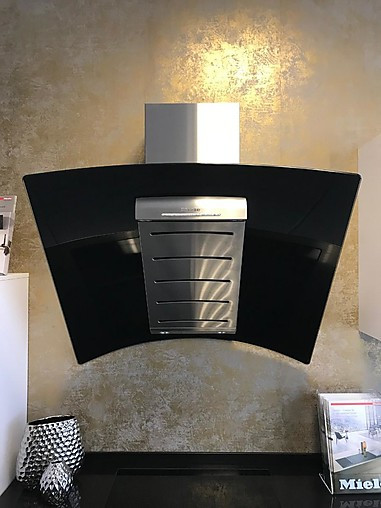Dunstabzug DA289-4 Miele DA 289-4 Flyer Black Edition Wand