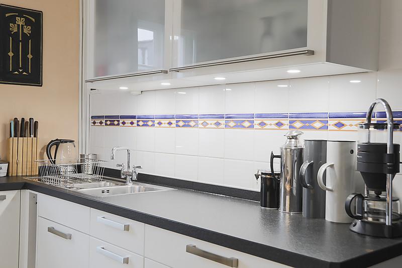 Hersteller Häcker Küchen - Küche von Ruiters aus Bergisch Gladbach