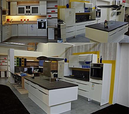 Beste Qualität - moderne Küchen