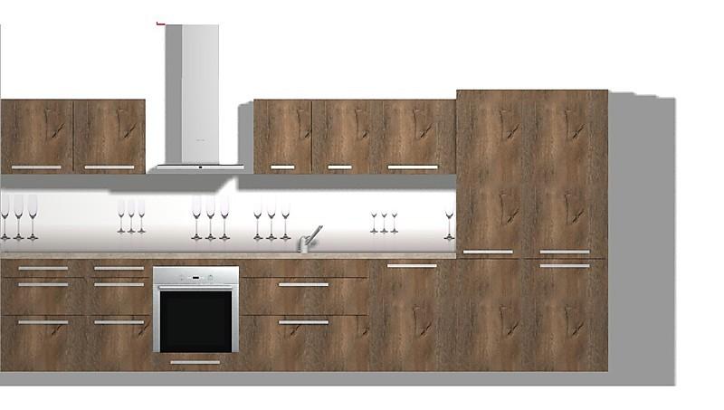 eine individuelle r ckwand macht deine k che und bad zum. Black Bedroom Furniture Sets. Home Design Ideas