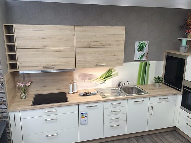 Kuche Eiche San Remo ~ Sammlung der neuesten Küchendesign
