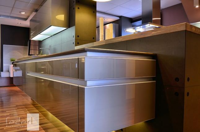 zeyko musterk che zeyko ausstellungsk che in n rnberg von k chenstudio andreas federl e k. Black Bedroom Furniture Sets. Home Design Ideas