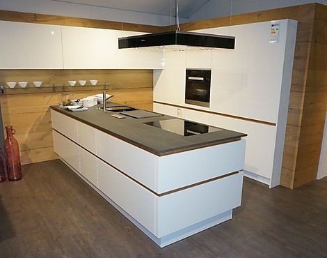 Beautiful Insel Küchen Abverkauf Ideas - Ideas & Design 2018 ...