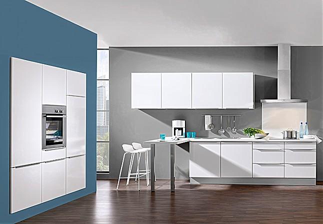 brigitte musterk che einbauk che k chenzeile calas wei 2382 ausstellungsk che in bielefeld von. Black Bedroom Furniture Sets. Home Design Ideas