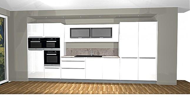 sch ller musterk che messek che mit vollausstattung zum schn ppchenpreis ausstellungsk che in. Black Bedroom Furniture Sets. Home Design Ideas