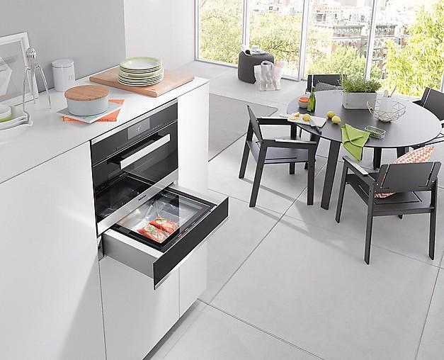 sonstige evs 6214 edelstahl cleansteel einbau vakuumierschublade miele k chenger t von. Black Bedroom Furniture Sets. Home Design Ideas