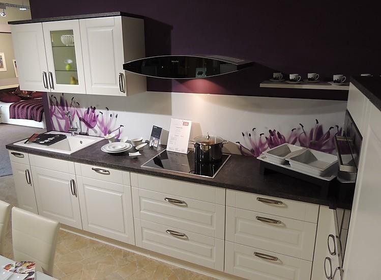 nobilia musterk che l k che links 335 x rechts 213m. Black Bedroom Furniture Sets. Home Design Ideas