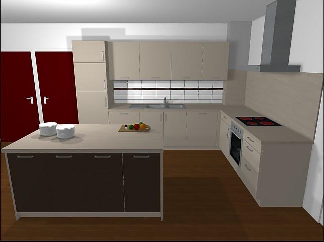 sch ller musterk che einbauk che ausstellungsk che in berlin altglienicke von k che aktiv. Black Bedroom Furniture Sets. Home Design Ideas