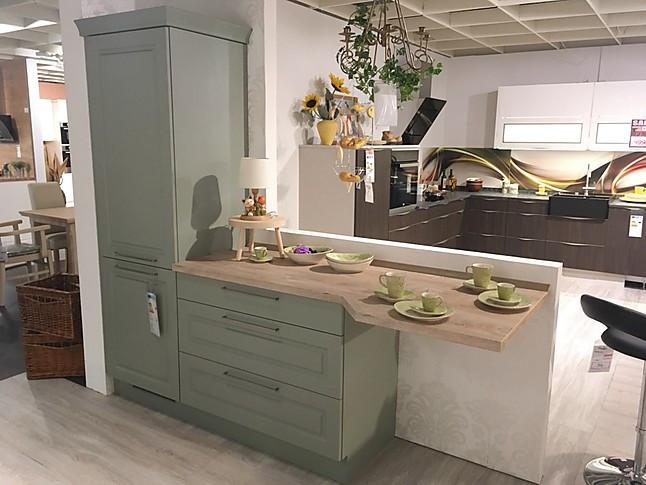 Burger Musterkuche Moderne Landhauskuche Ausstellungskuche In