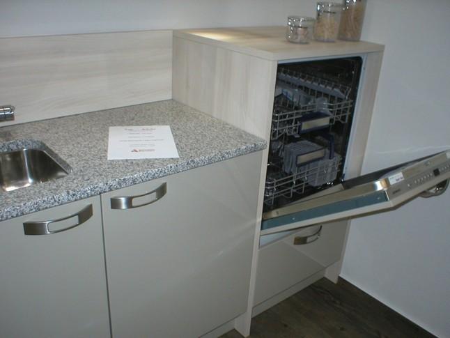Häcker Arbeitsplatten häcker musterküche top küche mit granit arbeitsplatten ausstellungsküche in duisburg