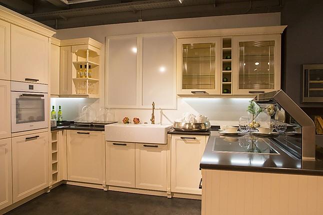 Alnobrit Landhaus : ALNO - Alnobrit Wunderschöne Landhaus Küche