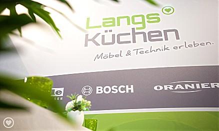 Langs Küchen - Möbel & Technik erleben