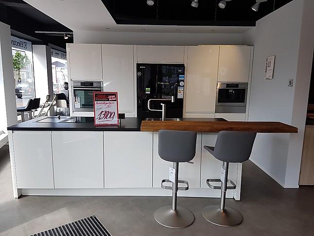 Nobilia Musterkuche Einbaukuche Ausstellungskuche In Datteln Von