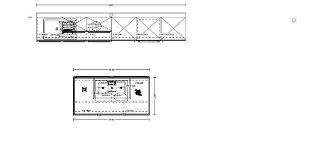 burger musterk che neue geplante insel k che ausstellungsk che in neustadt von unikat k chen. Black Bedroom Furniture Sets. Home Design Ideas