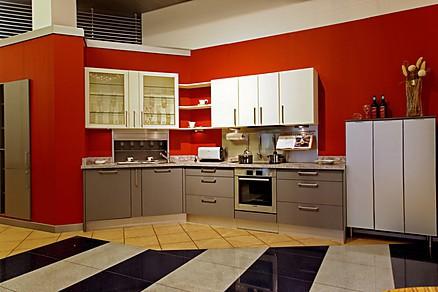 Zeitlose Küche im klassischen Design
