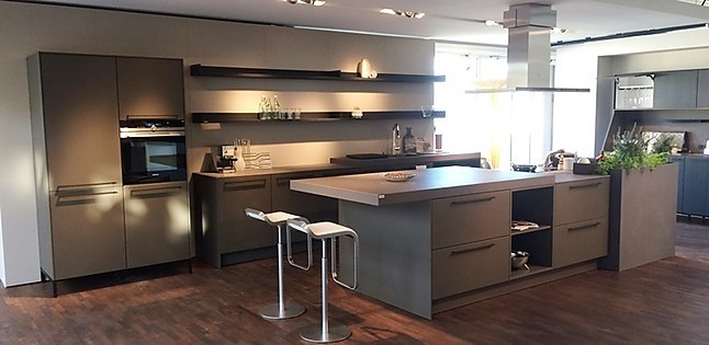 siematic musterk che einbauk che urban style. Black Bedroom Furniture Sets. Home Design Ideas
