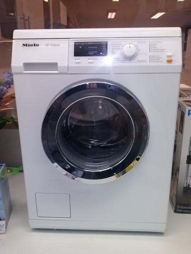 sonstige wda 110 wcs aus der ausstellung waschmaschine miele k chenger t von in. Black Bedroom Furniture Sets. Home Design Ideas