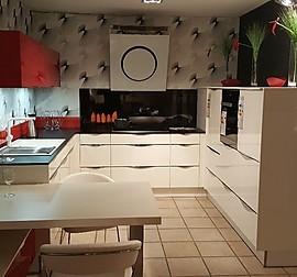 nolte musterk che ausstellungsk che nolte manhattan ausstellungsk che in miesbach von ihr. Black Bedroom Furniture Sets. Home Design Ideas