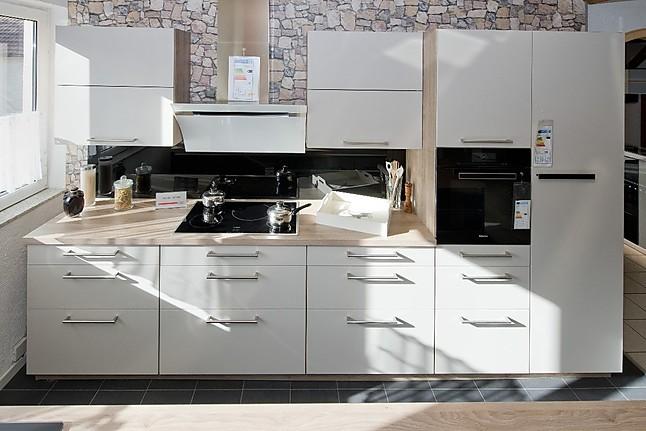 Pretty k che zweifarbig pictures kuche zweifarbig for Moderne kuchengestaltung