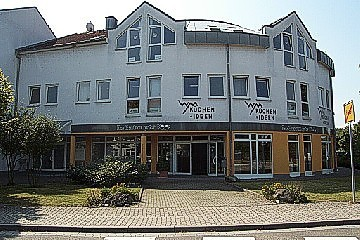 Öffnungszeiten WM Küchenstudio in Hanau