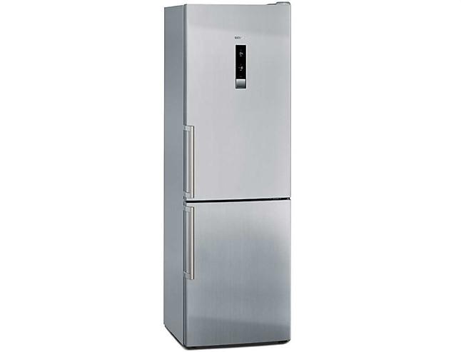 Kühlschrank No Frost A : Kühlschrank kg nhi kühl gefrier kombination mit no frost