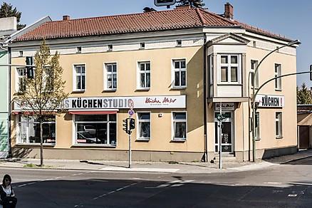 Unser Küchenstudio - Küche Aktiv Berlin Altglienicke