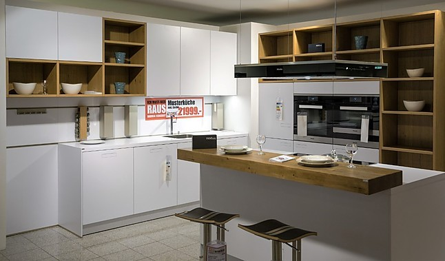 sch ller musterk che standort weiden moderne hochwertige und ansprechende next k che mit top. Black Bedroom Furniture Sets. Home Design Ideas