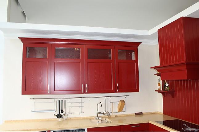 h cker musterk che echtholz landhaus mit quartz composite arbeitsplatte und v b unterbausp le. Black Bedroom Furniture Sets. Home Design Ideas