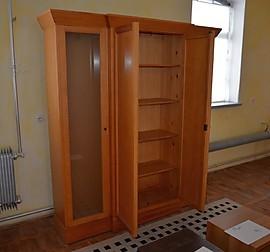 team7 musterk che k che loft ausstellungsk che in m nster von eckhart bald naturm bel. Black Bedroom Furniture Sets. Home Design Ideas