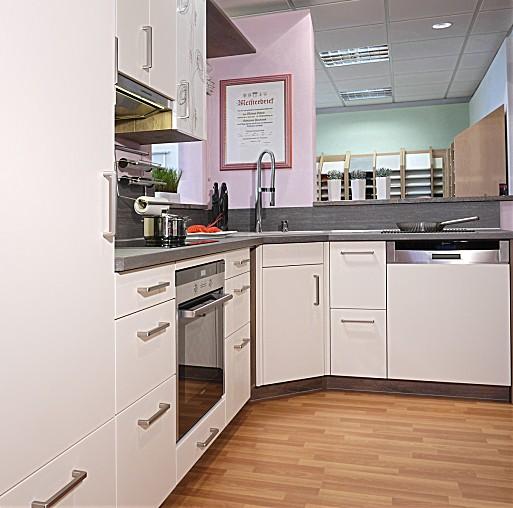 ballerina musterk che ballerina magnolia ausstellungsk che in zaisertshofen von settele k che. Black Bedroom Furniture Sets. Home Design Ideas