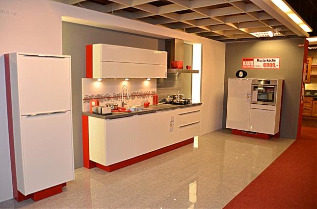Küchen Weiden alno musterküche standort weiden moderne designküche mit gorenje