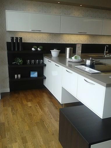 h cker musterk che musterk che 14 ausstellungsk che in kiel von falke. Black Bedroom Furniture Sets. Home Design Ideas