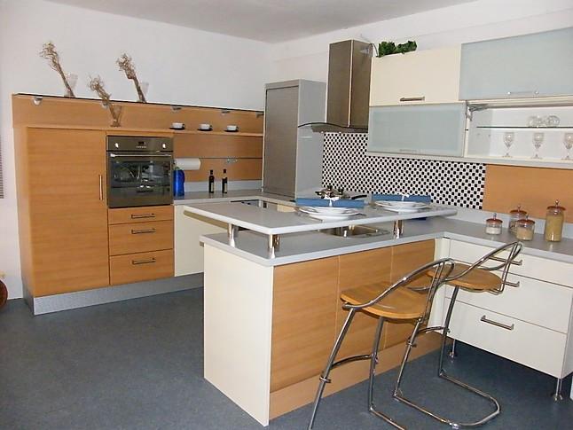Dan küchen u form dan küchen musterküche räumungsverkauf moderne küche in l oder