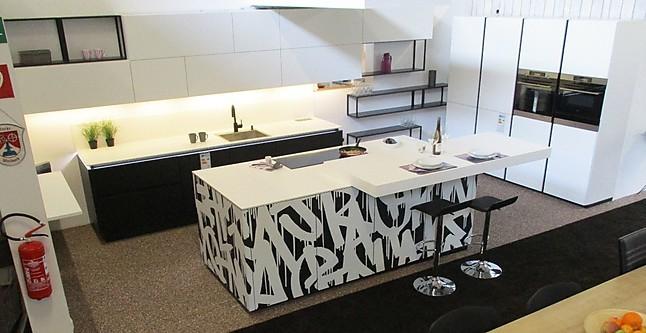 Nolte Musterkuche Ausstellungskuche Nolte Kuchen Design Nolte Neo