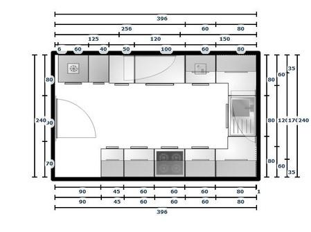 k chenplanung ansicht. Black Bedroom Furniture Sets. Home Design Ideas