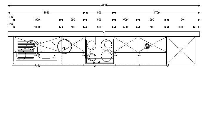 selektion d1 musterk che k chenzeile ausstellungsk che in neuenkirchen rheine von k chen pohl. Black Bedroom Furniture Sets. Home Design Ideas