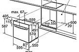 backofen cf232554 constructa cf232554 einbaubackofen edelstahl constructa k chenger t von. Black Bedroom Furniture Sets. Home Design Ideas