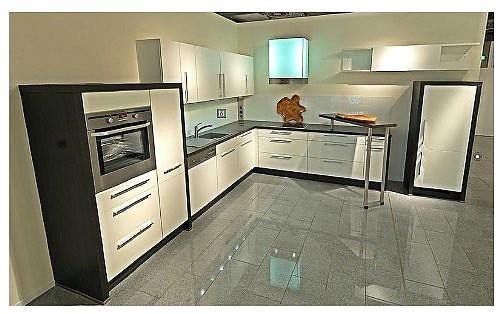 nobilia musterk che designk che von nobilia inkl ger te ausstellungsk che in bielefeld von. Black Bedroom Furniture Sets. Home Design Ideas