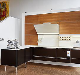 poggenpohl musterk che design ausstellungsk che in berlin von k chenatelier roseneck. Black Bedroom Furniture Sets. Home Design Ideas