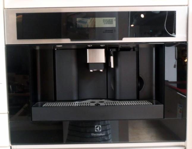 kaffeevollautomaten ebc  ax espresso kaffeeautomat
