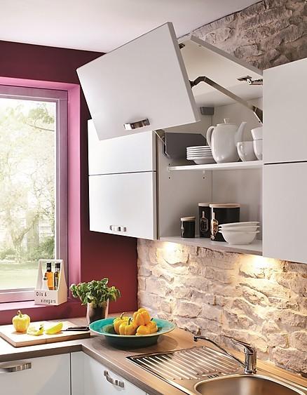 Detaillierte Küchenplanung im Möbelkreis Brakel