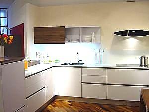 next125 musterk che next 125 nextline ausstellungsk che in ravensburg von miele maier. Black Bedroom Furniture Sets. Home Design Ideas