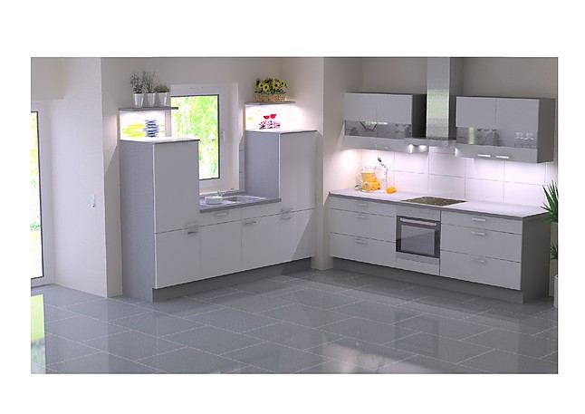 nobilia musterk che in verschiedenen frontfarben lieferbar ausstellungsk che in k ln von. Black Bedroom Furniture Sets. Home Design Ideas